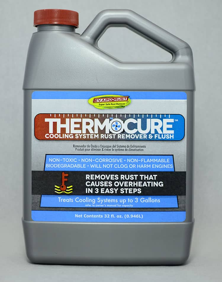 thermo cure